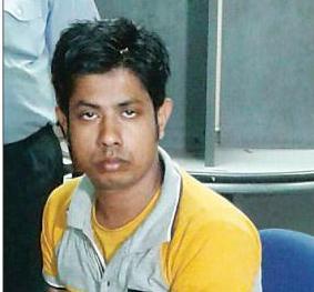 bangladeshi man fake passport