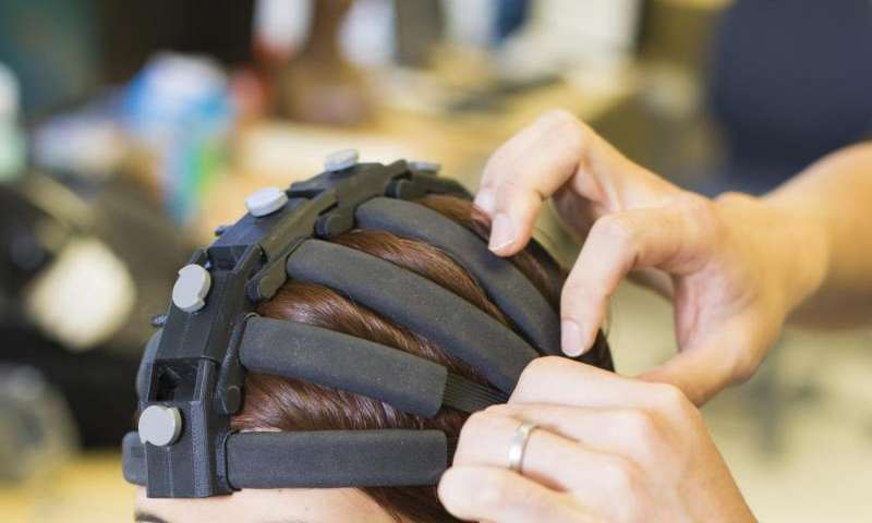 Brain Monitoring System : Portable dry brain monitoring system in the offing