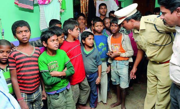 Pic Courtesy: etelangana.org