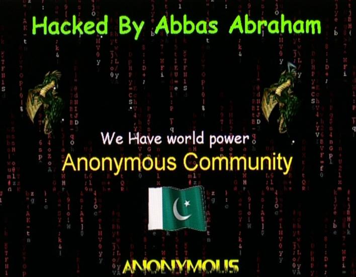 ganjam rto website hacked