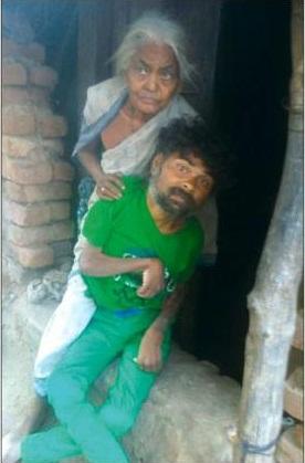 lanjigarh kings sons widow