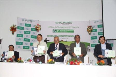 9th National Management Convention at KIIT