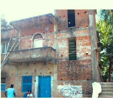 Bhadrak SIMI House