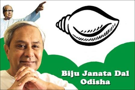 Biju Janata Dal BJD Naveen Patnaik Odisha