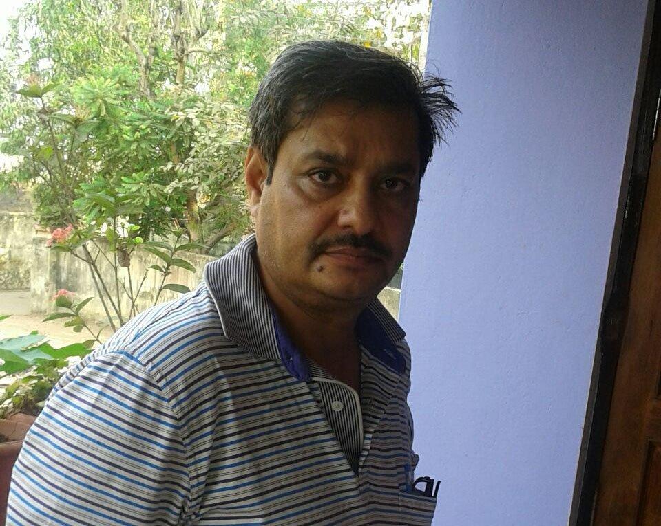 DFO Sudhansu Sekhar Mishra