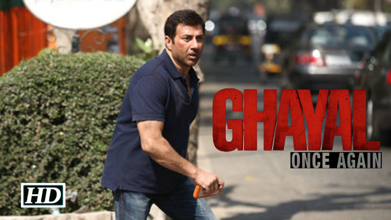 Ghayal-Once-Again-TRAILER-Coming-Jan-15-Sunny-Deol-and-Soha-Ali-Khan