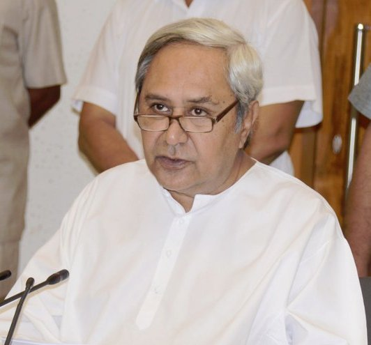 Naveen on budget