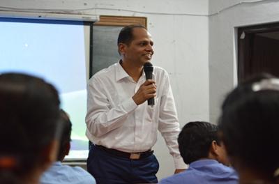 Pradeep Kumar Panigrahy
