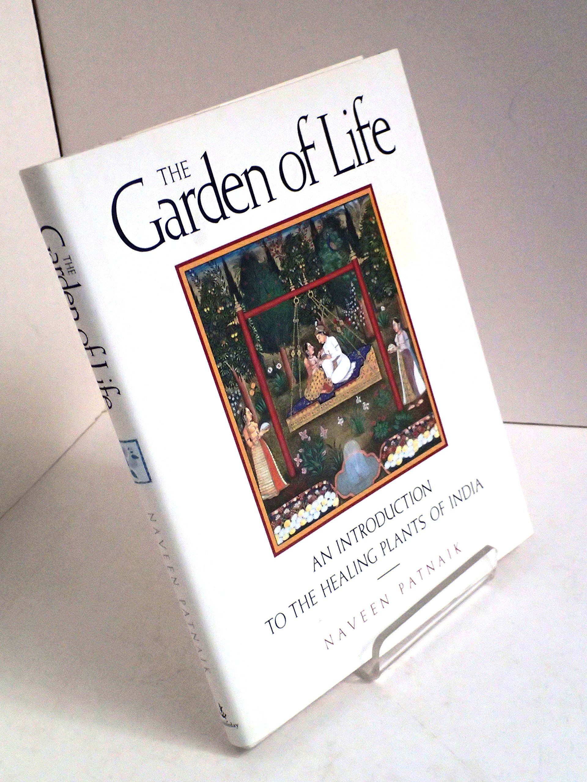 The-garden-of-life