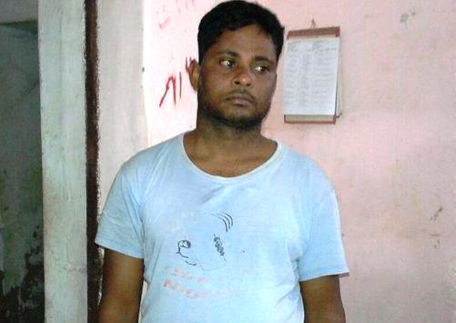 dhenkanal rape accused