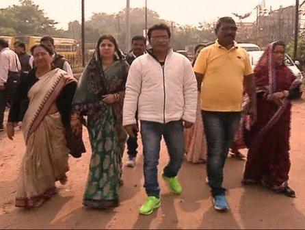 disqualified BJD councillors of keonjhar municipality