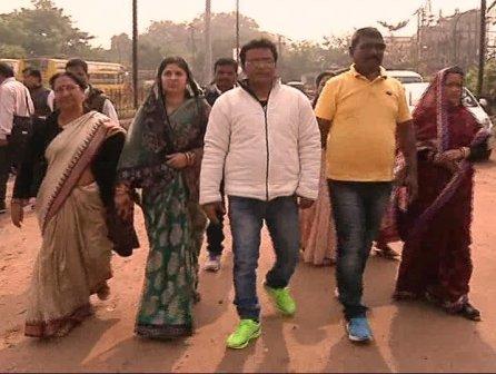 disqualified BJD councillors of keonjhar municipality
