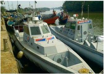 interceptor boats