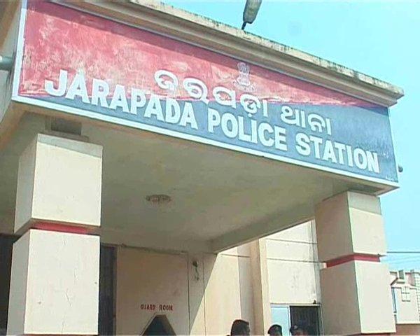 jarapada police station