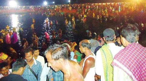 Pic Courtesy: www.odishatourism.gov.in