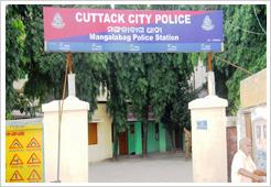 mangalabag_Police station