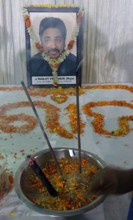 Photo courtesy: Fb page Sanjay Mishra