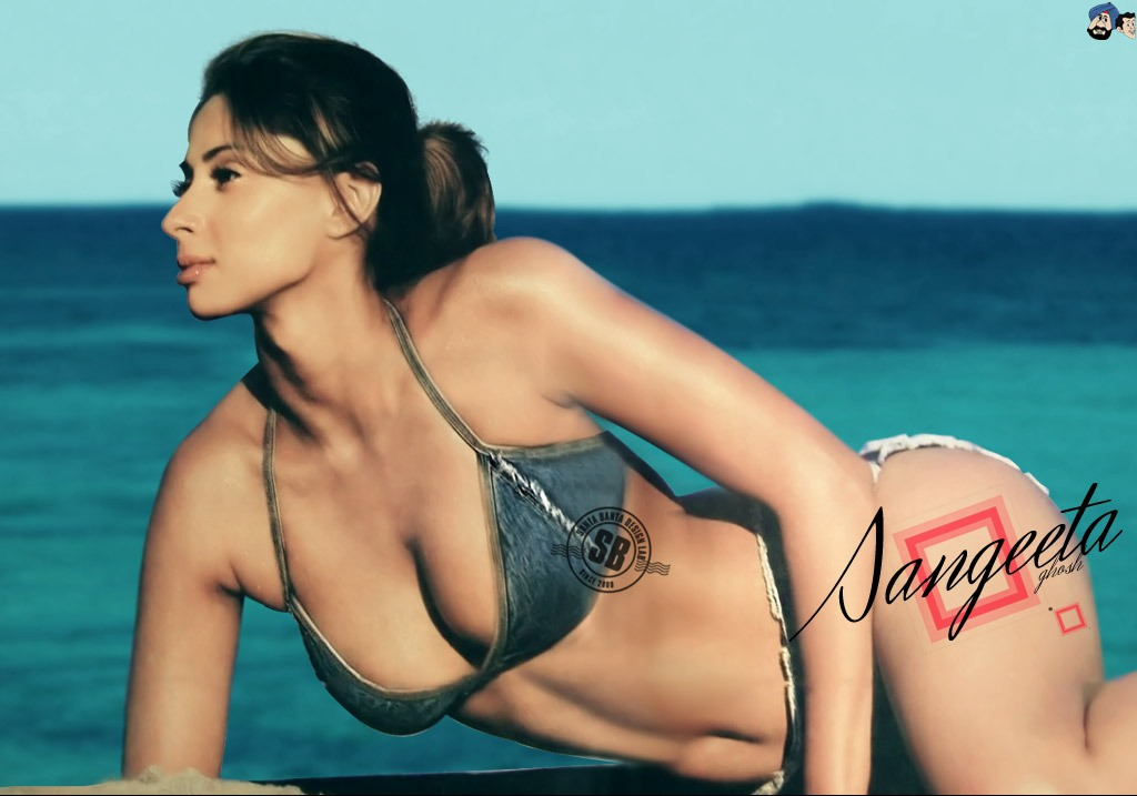 Sangeeta ghosh nude Nude Photos 71