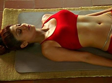 Shilpa Shetty Yoga 32