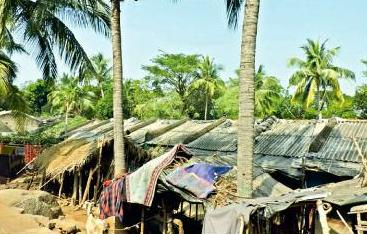 thanapalli village