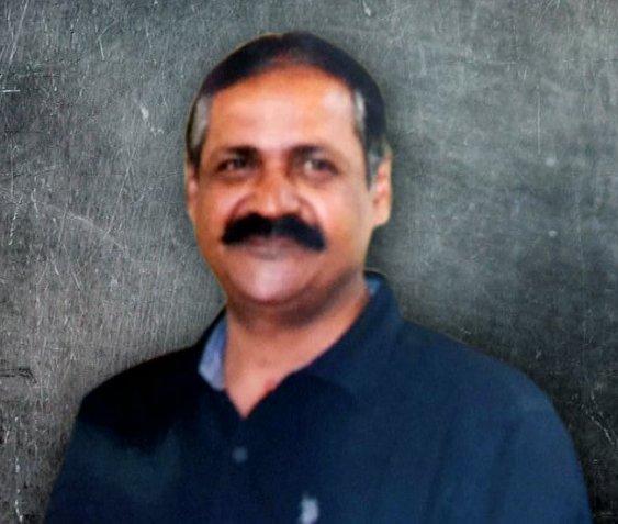 Bhola Bhagat