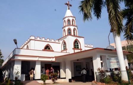 CoC Church Bhubaneswar