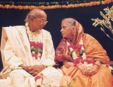 Guruji Bou Guru Puja Delhi