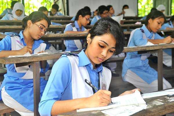 HSC Student exam