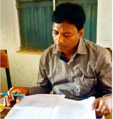 Kailash Chandra Kulesika