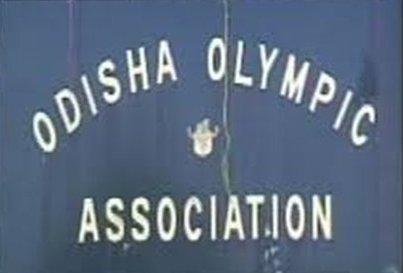 Odisha Olympic Association
