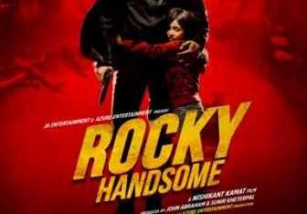 Rocky Handsome1
