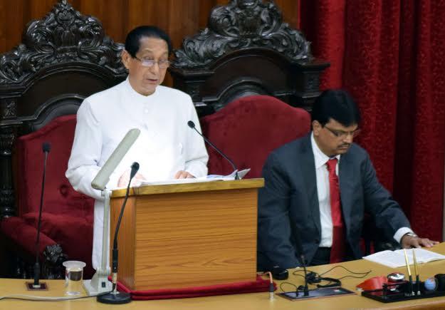 SC Jamir odisha assembly