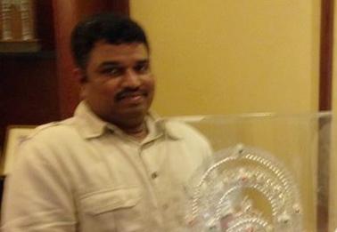 Sanjay Behera FAO 1