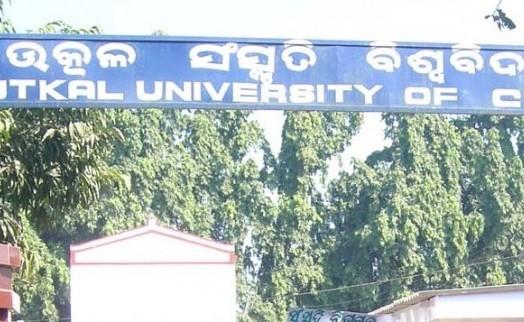 Utkal-University of culture