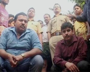 kendrapara police detained