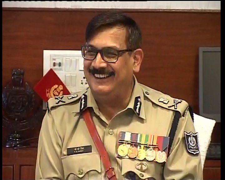 new DG KB Singh