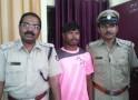 rairangpur rape accused