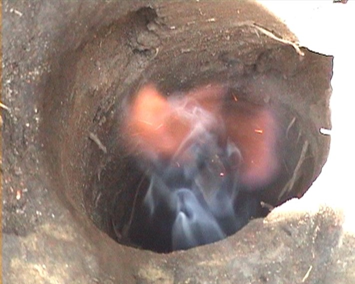 tube well fire