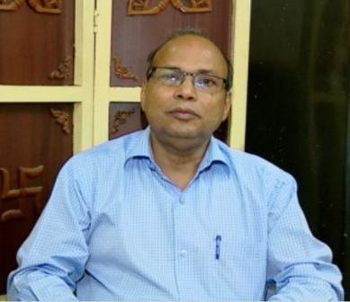 Basudeb Chhatoi