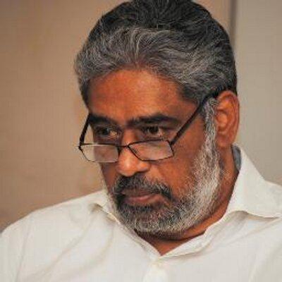 C. Raja Mohan