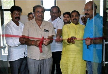 FOOD Festival dedicated to Biju Patnaik