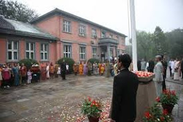 Indian Embassy in China