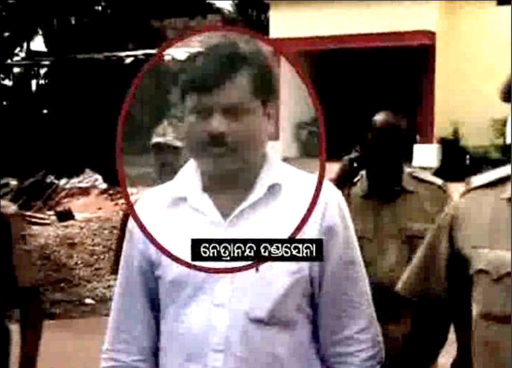 Itishree murder Netrananda Dandasena
