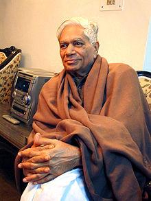 Lokesh Chandra Pic. en.wikipedia.org