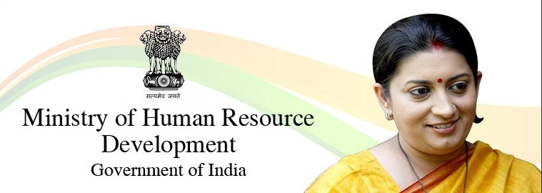 Ministry-of-Human-Resource-Development
