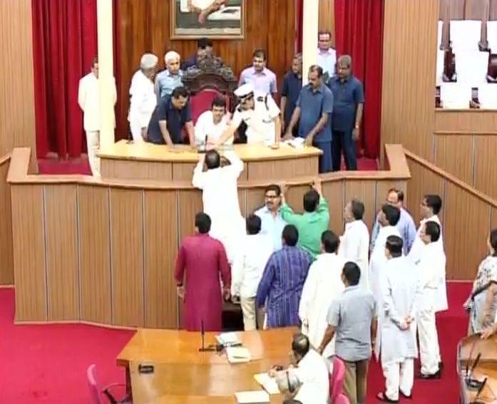 Odisha Assembly-1