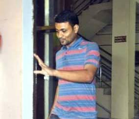 Rajat Choudhury president youth cong odisha