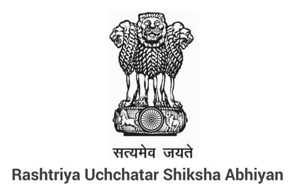Rashtriya-Uchchatar-Shiksha-Abhiyan