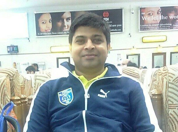 Sudeep Satpathy KIMS
