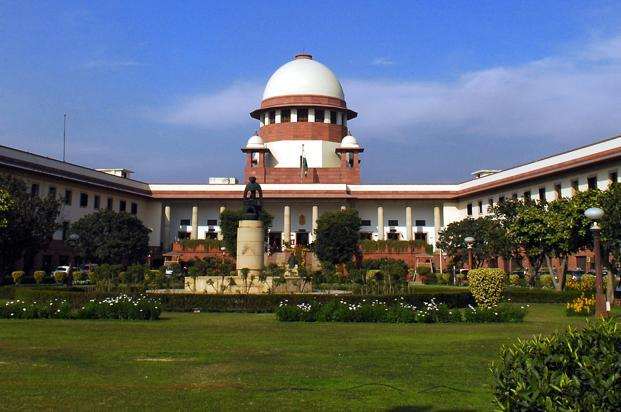 Supreme Court of India SC